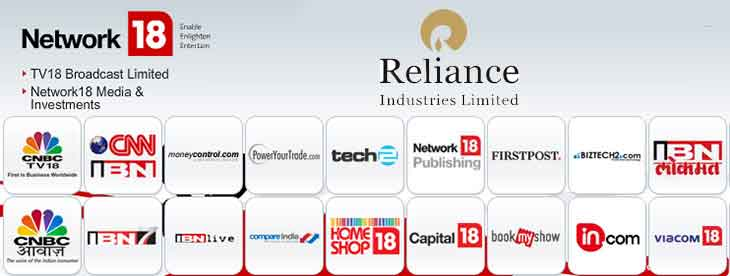 stallion asset | reliance-network18-tv18
