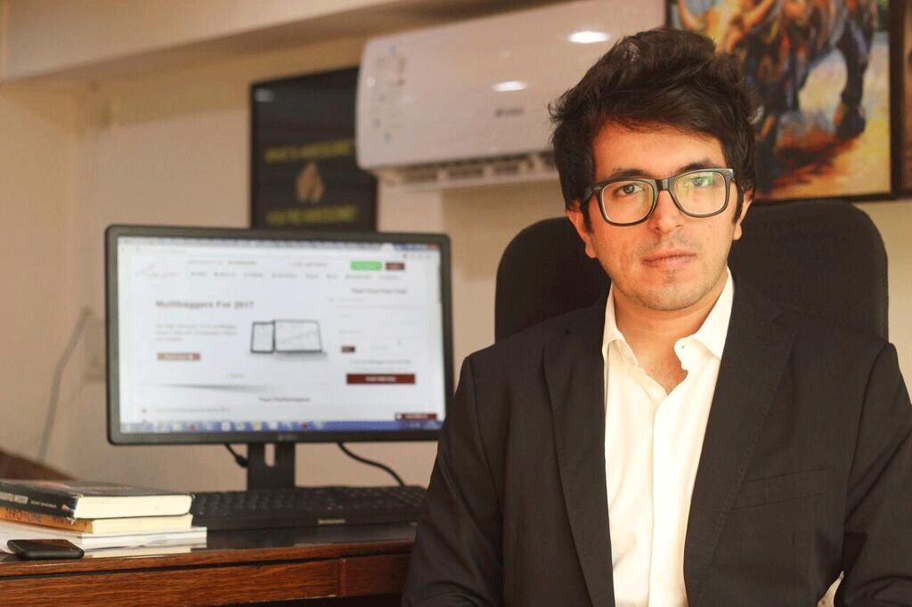 Amit Jeswani